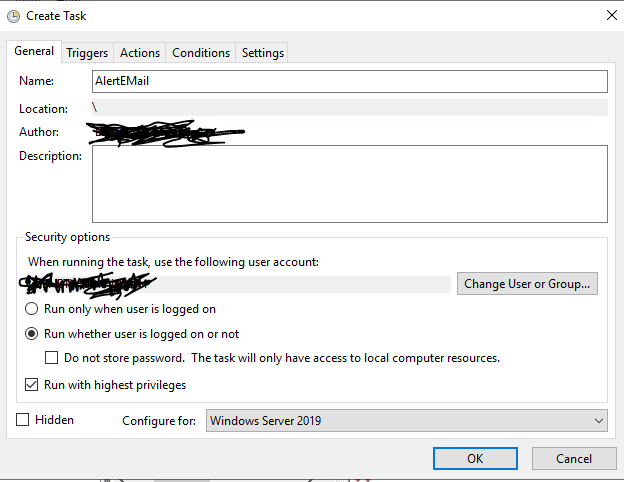 Generate Automated E-Mail From Performance Counter Alert – IT Blog
