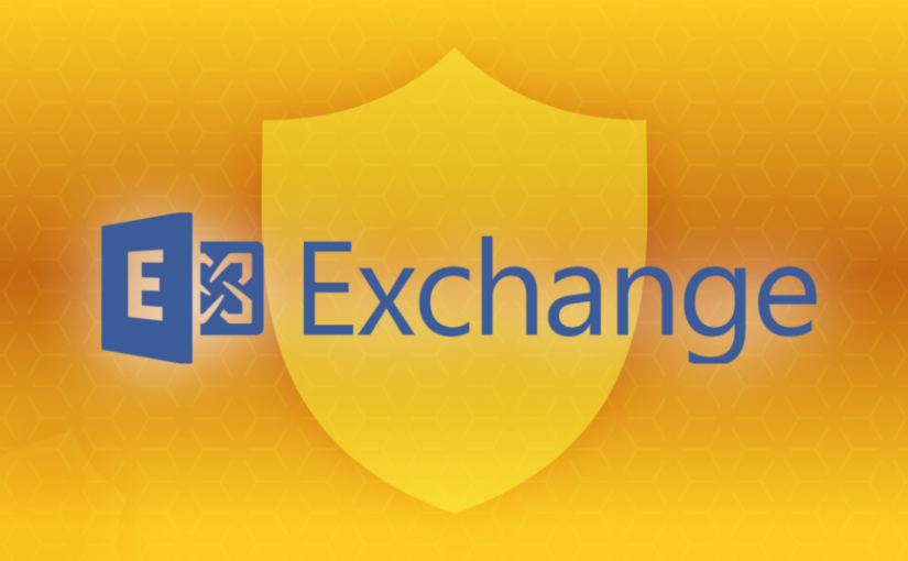 Released: April 2021 Exchange Server Security Updates